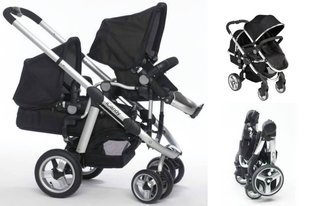 iCandy Peach Stroller Review – Worth The Price Tag?