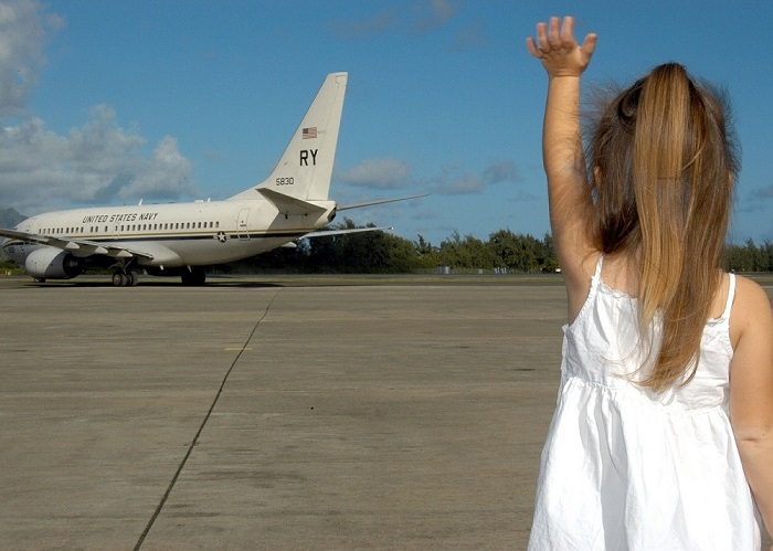 12 Tips for Flying with Babies and Toddlers - Love from Mim Advice for taking a baby on a plane for the first time