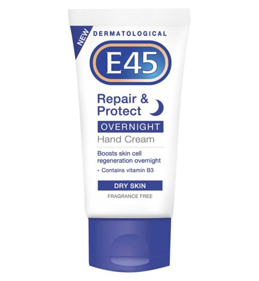 E45 Hand Cream Review - Love from Mim