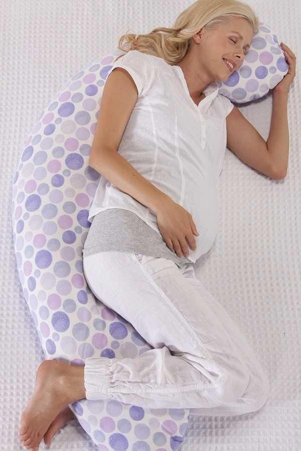 Original Theraline Maternity And Nursing Pillow Review