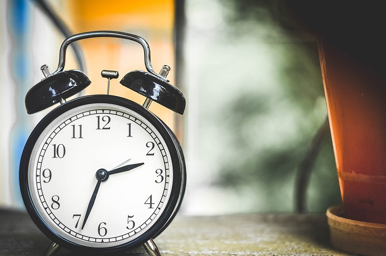 5 Things You Do When You're Overdue!