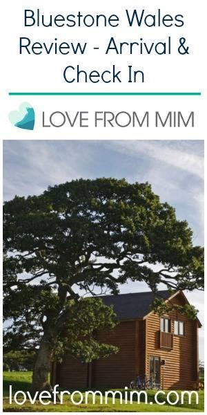 Bluestone Wales Review - lovefrommim.com Mini Break in Wales