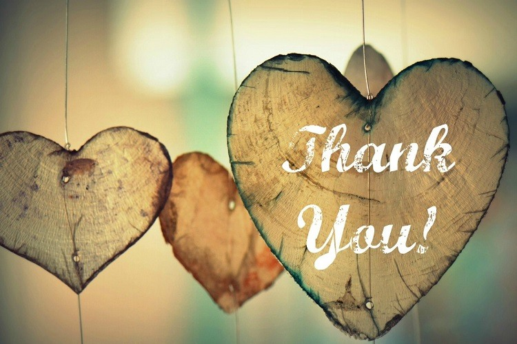 thank you for your support love from mim