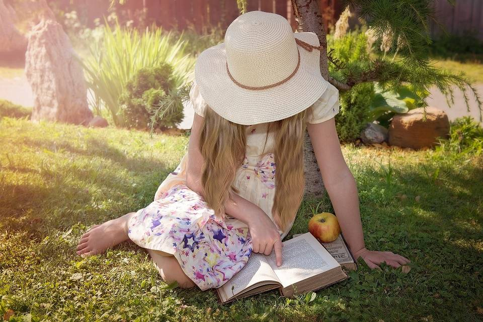 5 Things you can do to help your Child learn to Read