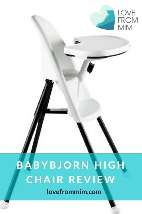 Babybjorn High Chair Review Honest Review Amp How To Use