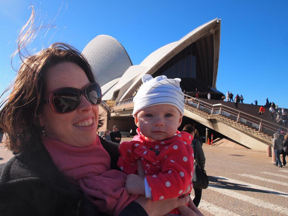 5 Reasons this American Mum loved having her Baby in Australia! mamamim.com American in Sydney Australian Healthcare Having a baby in Australia