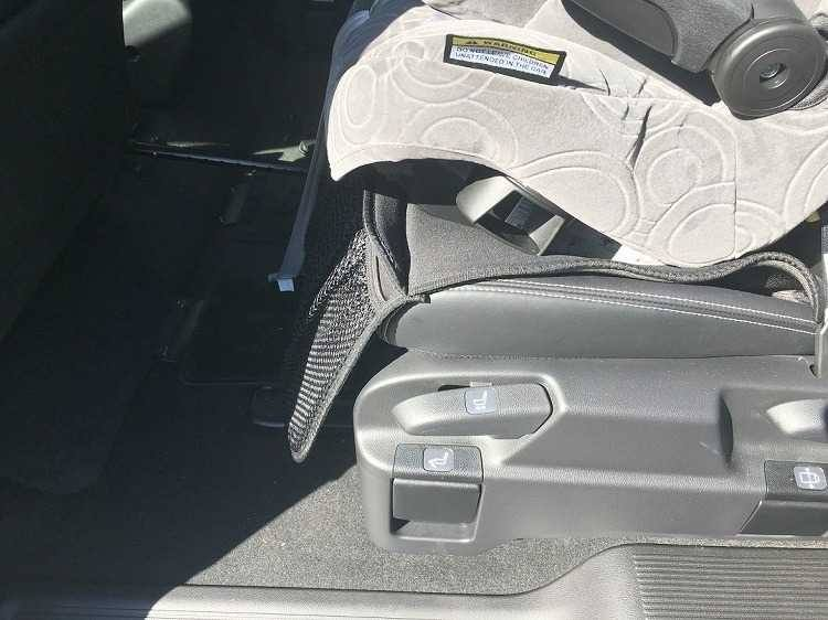 Britax Safe-n-Sound Maxi Guard Car Seat Review - Love from Mim