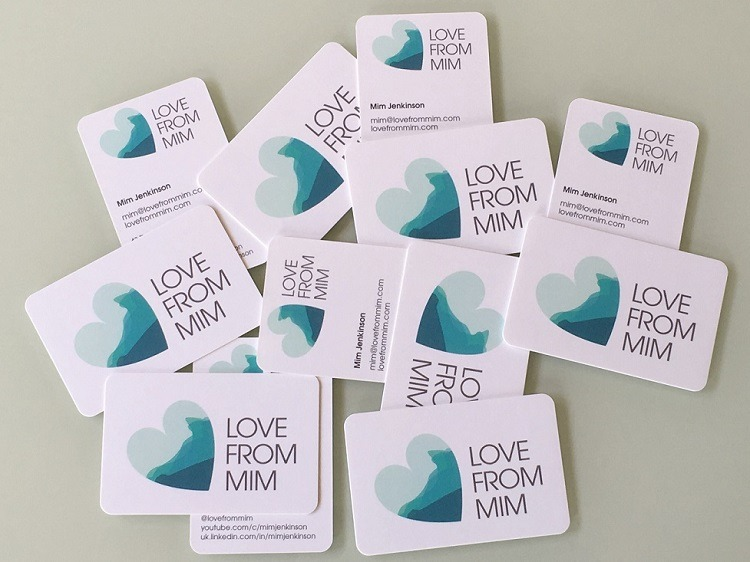 Moo Business Cards Review