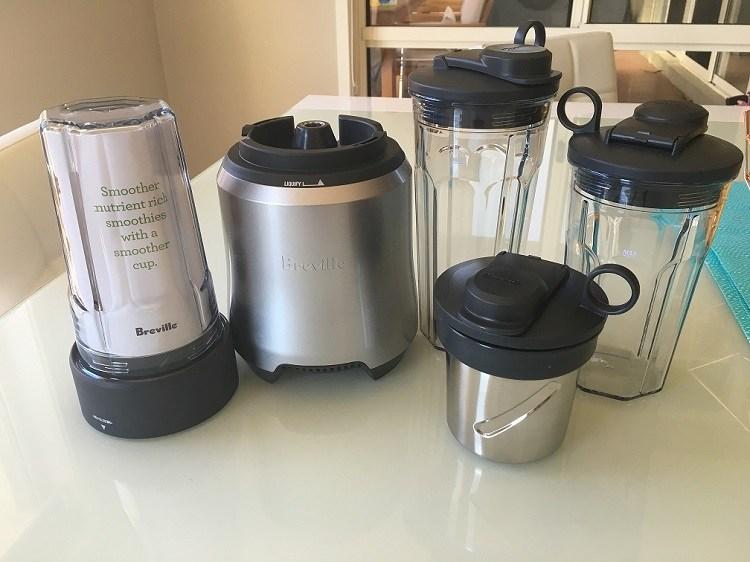Breville Boss to Go Plus Review
