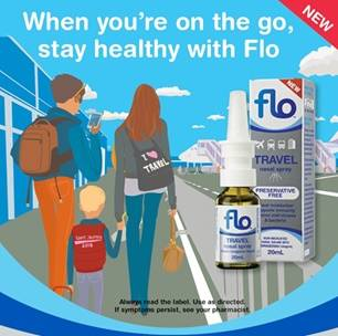 Win a Flo Baby Kids Winter Healthy Pack - lovefrommim.com Winter Cold Treating a Cold Kids Cold Kids Health