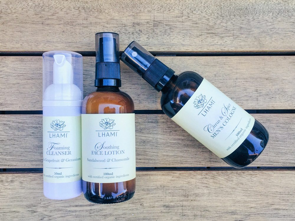 Lhami Skin Care Review