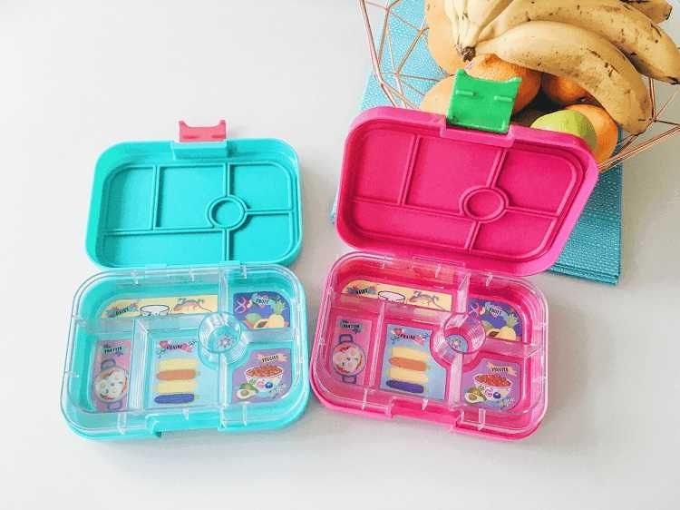 Yumbox Review - Love from Mim