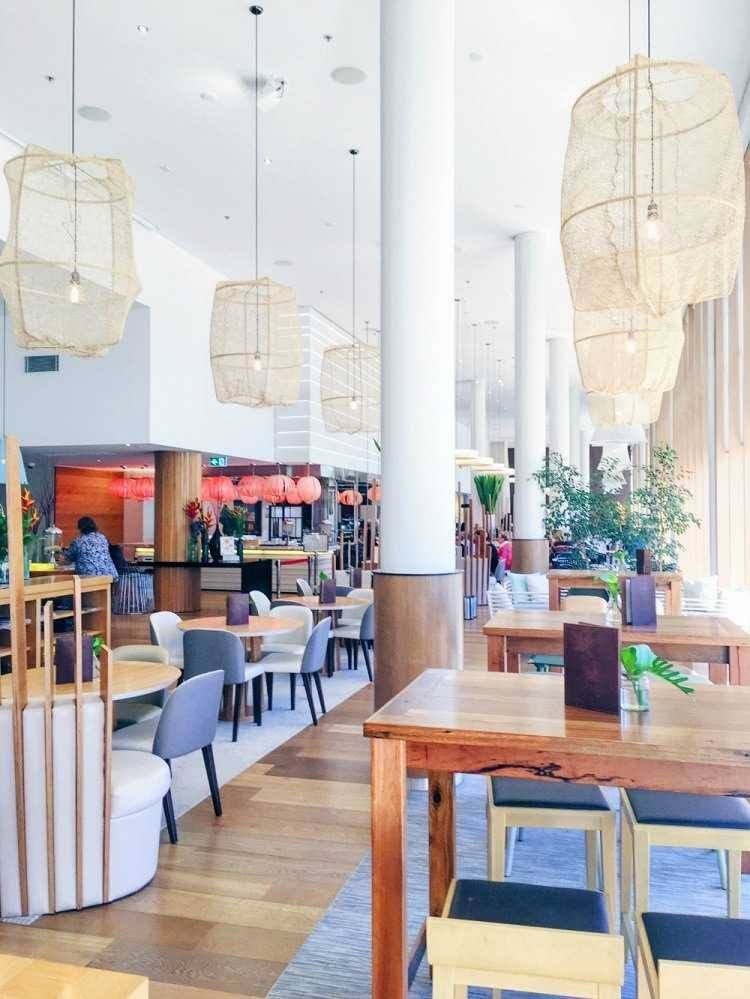 Novotel Darling Harbour Review - Love from Mim