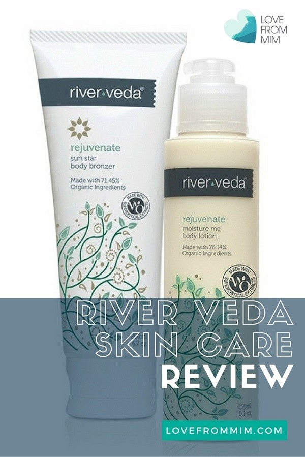 River Veda Review - Love from Mim