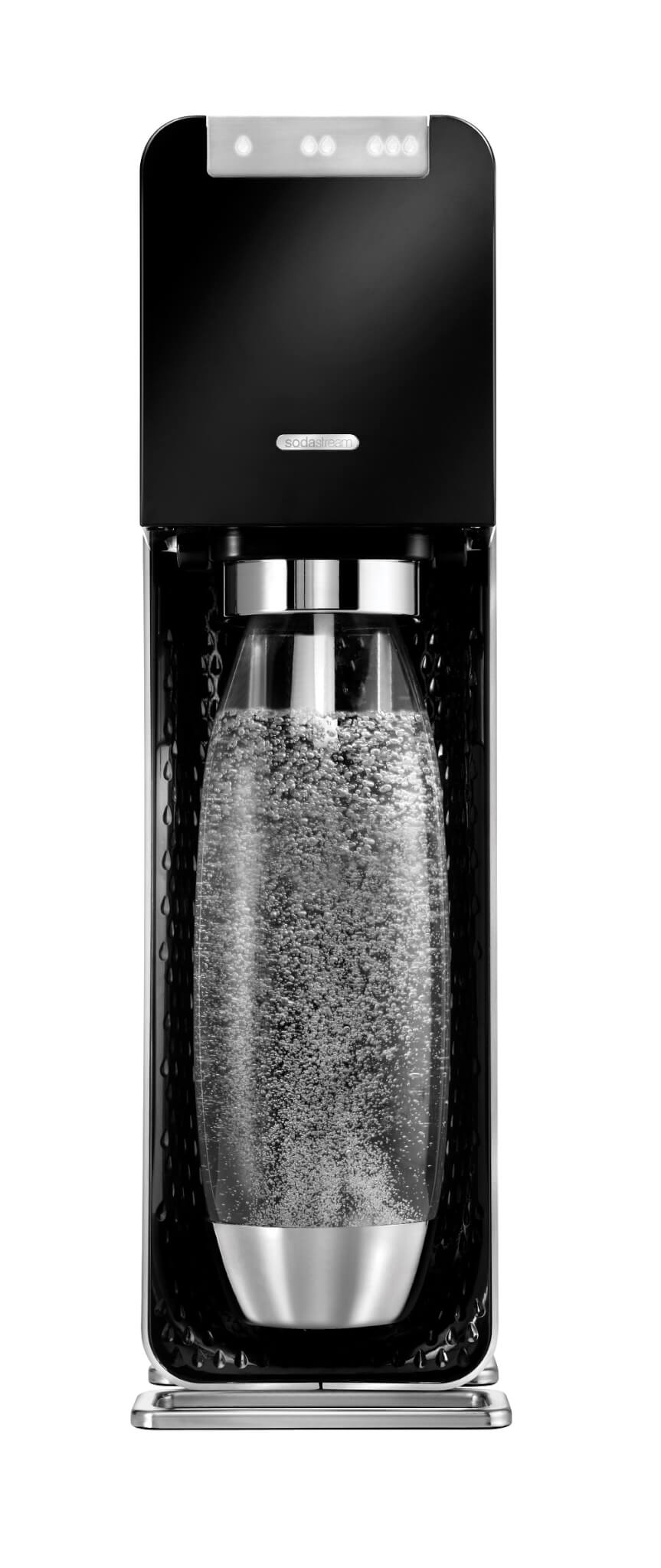 Win a SodaStream Power worth $249! lovefrommim.com Love from Mim SodaStream Power Review SodaStream Power Sparkling Water How to make sparkling water from tap water SodaStream Review Win a SodaStream