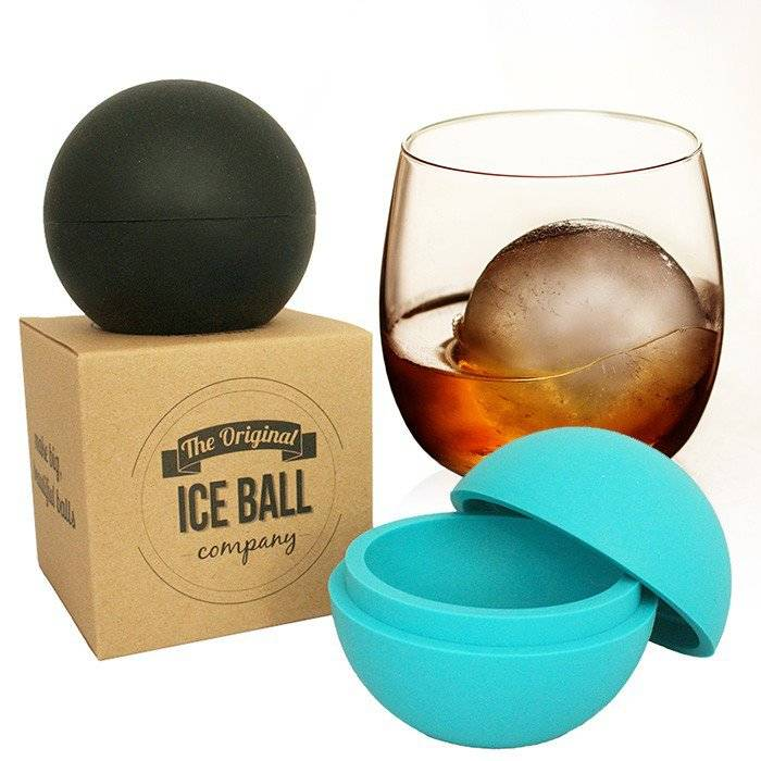 Christmas Gift Ideas for Dads + win a $150 Gift Card! lovefrommim.com Love from Mim Yellow Octopus Ice Ball Maker
