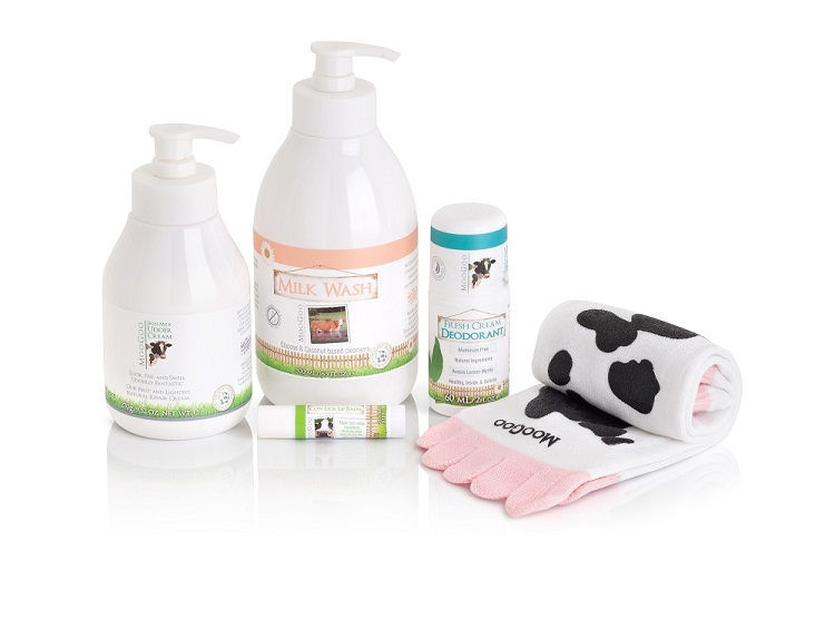 MooGoo Oncology Care Pack - Love from Mim