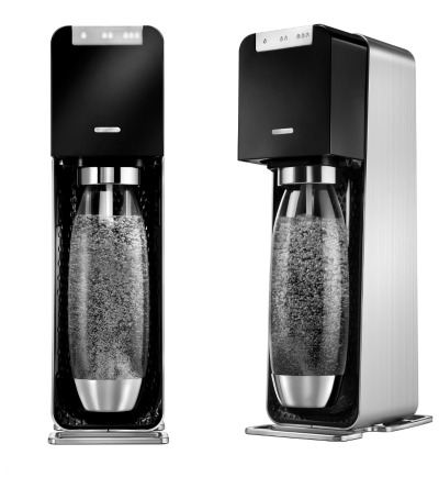 SodaStream Power Review - Love from Mim