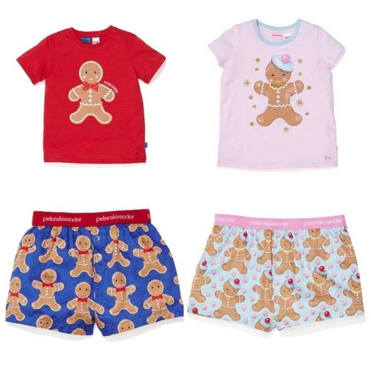 Looking for Christmas PJs for the Whole Family? Check out the Peter Alexander PJs Christmas range! #peteralexander #christmasjammies #christmaspjs #pjs #pyjamas #pajamas #familychristmaspjs