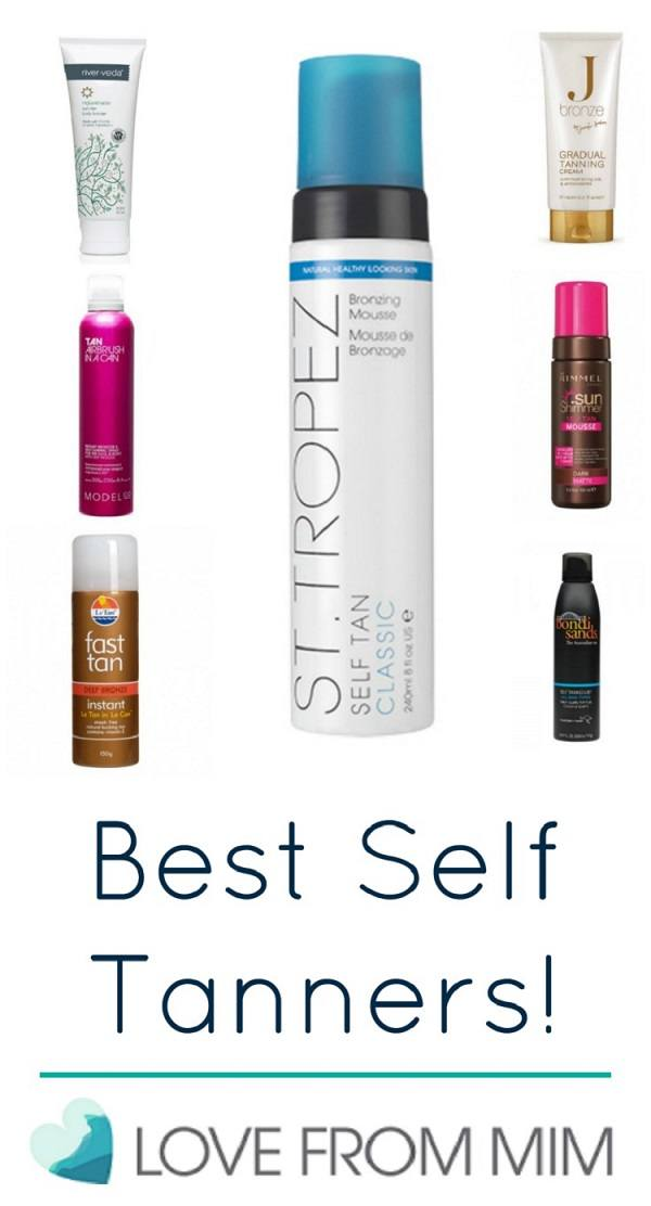 3d90b2c74a1f2 7 Best Self Tanners That Work For All Budgets!