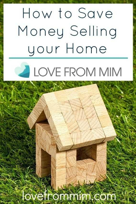 How To Save Money Selling Your Home With Purplebricks! - Love from Mim