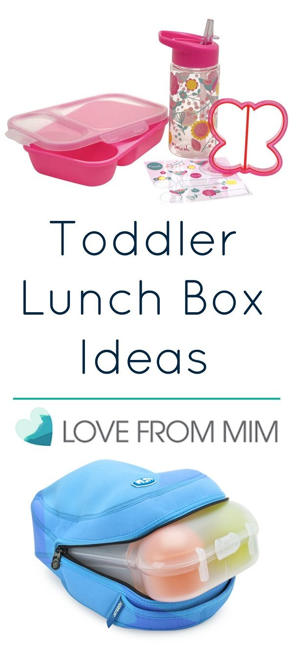 Smash Lunch Boxes Review - Love from Mim