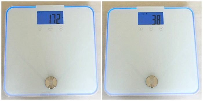 Weight Watchers Body Balance Bluetooth Diagnostic Scale Review - Love from Mim