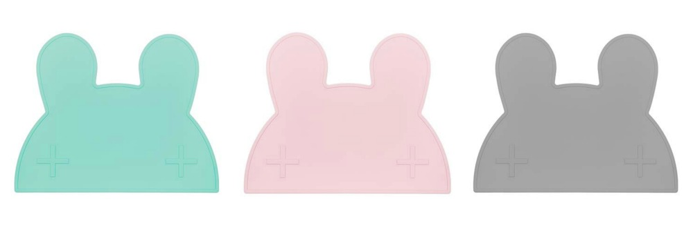 Bunny Placemat - Love from Mim
