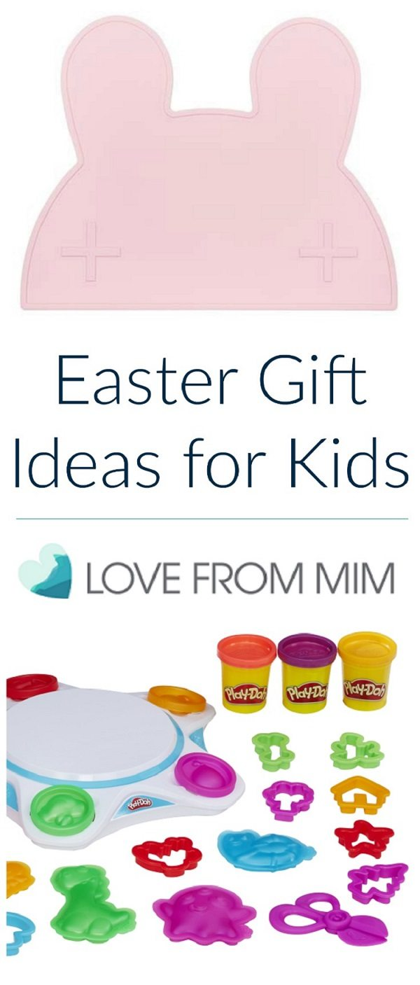 Kids easter gift ideas that are not chocolate love from mim kids easter gift ideas that are not chocolate love from mim baby easter gifts easter negle Choice Image