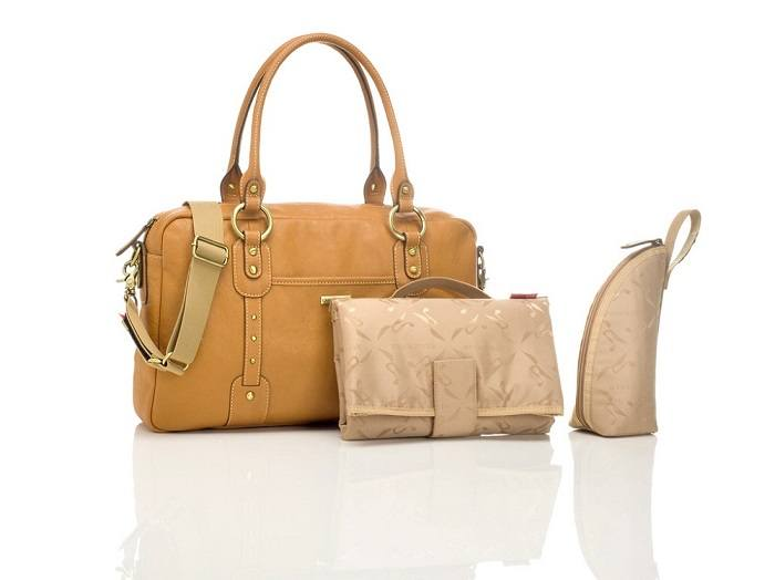 Storksak Elizabeth Changing Bag Review. Practical and luxury changing bags - Love from Mim