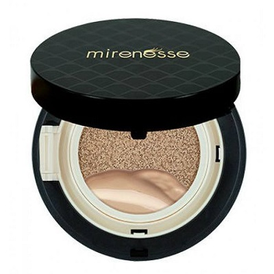 Mirenesse Collagen Cushion Compact Airbrush SPF25 Foundation - Love from Mim