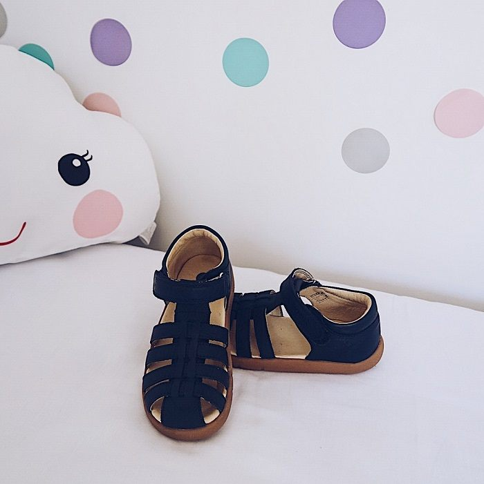 Bobux Shoes Review - Love from Mim