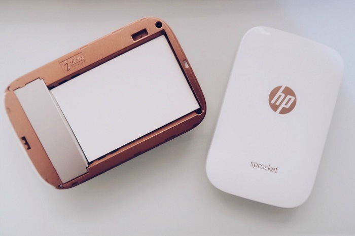 HP Sprocket Review - Love from Mim