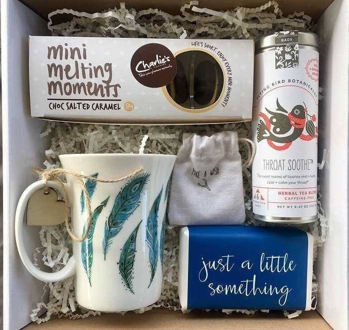 If your friend has cancer and is undergoing treatment, you might love this gift idea for Cancer Patients. It's lovely to buy them something that is comforting and will make them feel special.