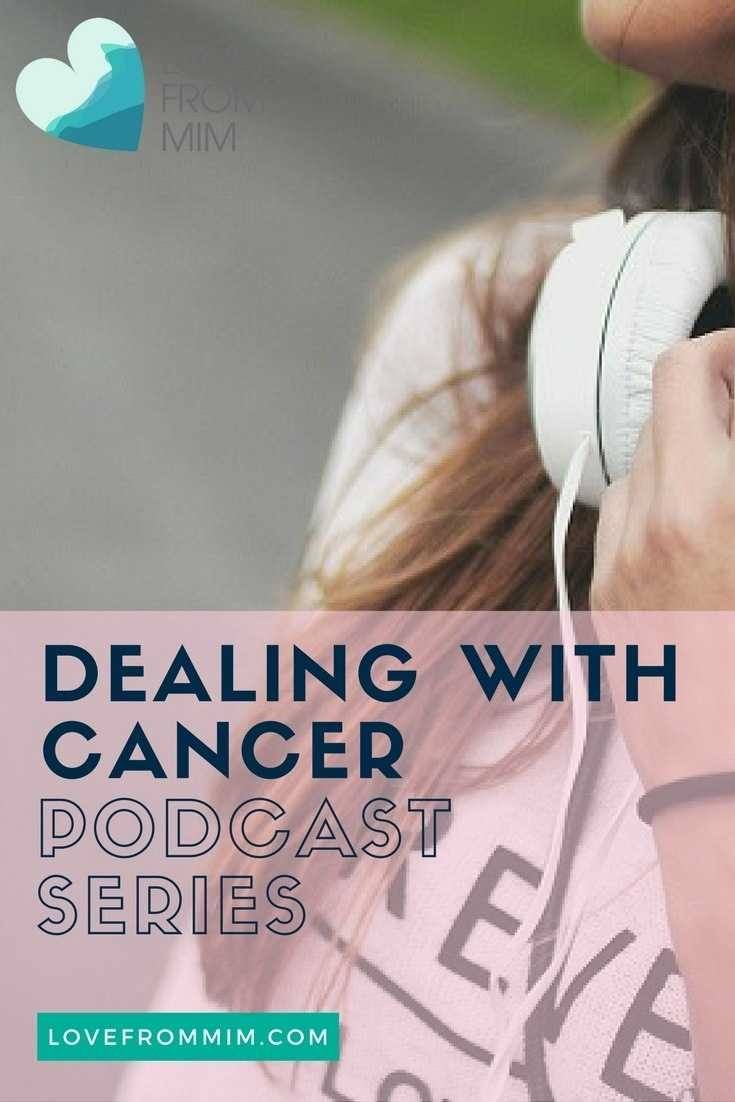 If you, or someone you know, has been affected by cancer, might find help and support in this Cancer Council NSW Podcast series. Have you listed to this Cancer Podcast? #cancer #breastcancer #cancerpodcast #cancercouncil #cancercouncilnsw #cancercouncilnswpodcast