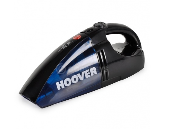 Hoover 12V Car Handvac - Love from Mim
