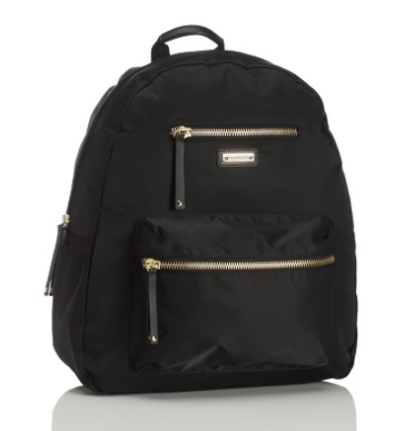 Storksak Charlie Backpack Review - Love from Mim