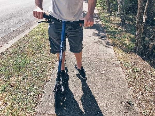 Globber Adult Scooter