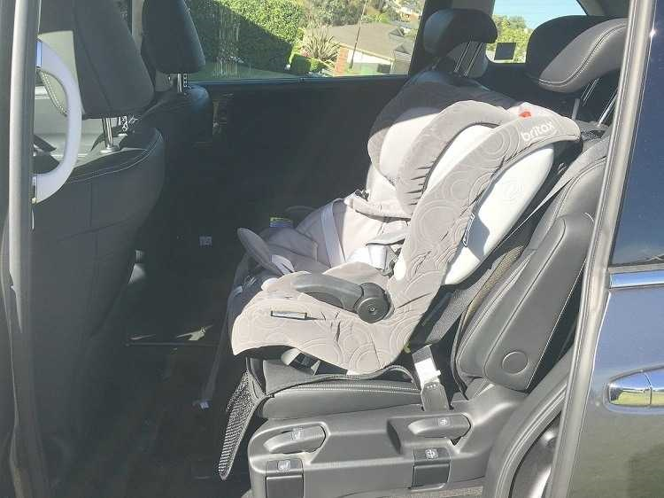 Should You Buy A Second Hand Car Seat? Here's Why I Wouldn't