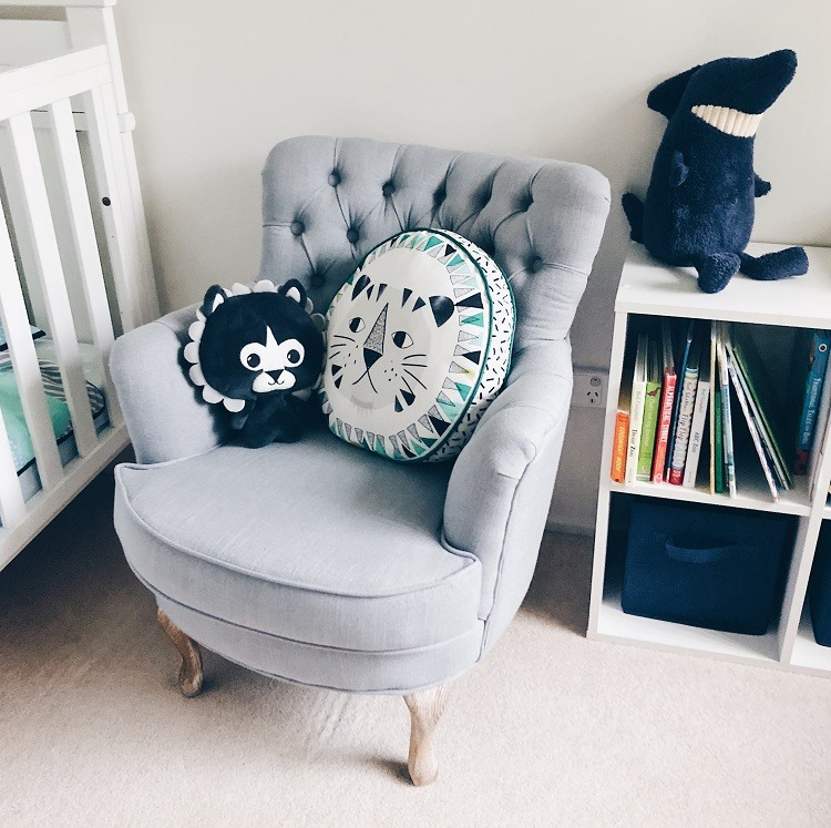Brosa Alessia Accent Chair Review Love From Mim