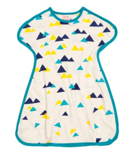 Baobab Kids Clothing - Baobab Mountain Print Dress
