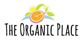 The Organic Place Logo