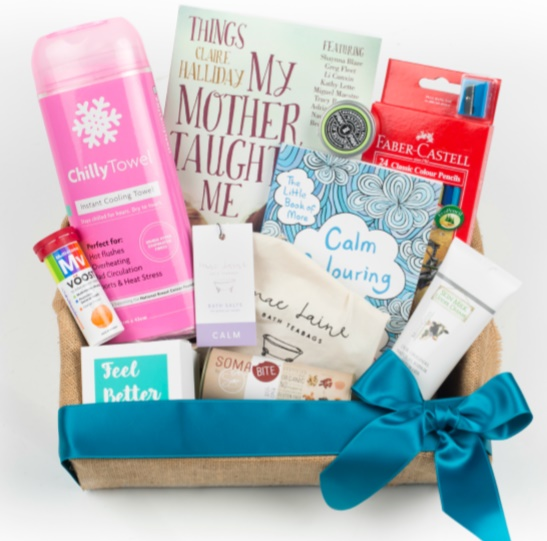 Feel Better Box for Women's Chemo