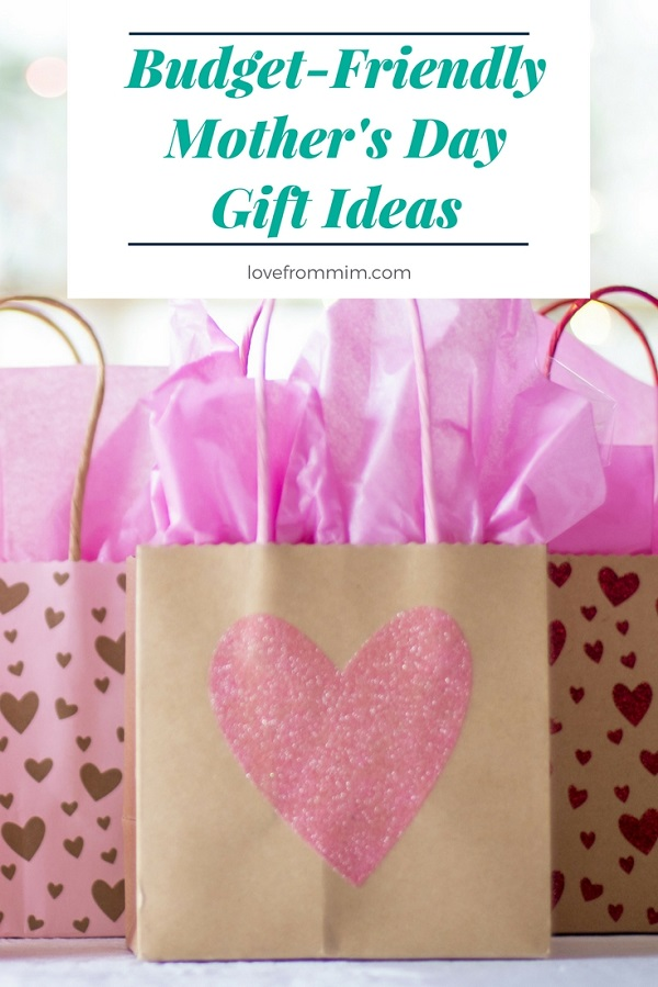 Inexpensive Mother S Day Gift Ideas 150 Gift Card