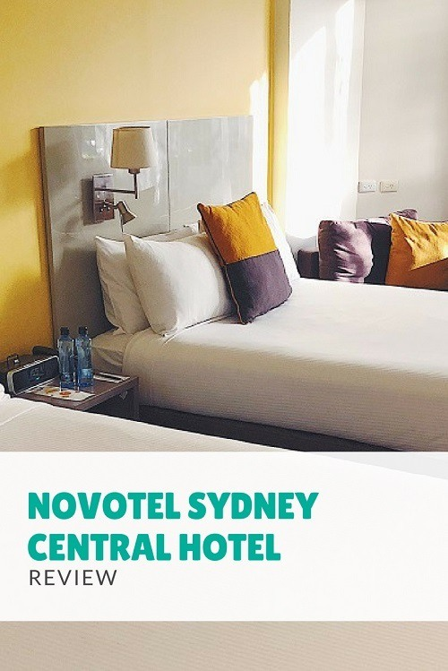 If you're looking for the best Sydney hotel for families, check out this Novotel Sydney Central Hotel review - Love from Mim Sydney CBD Hotel near Central Station Sydney Hotel Reviews Best Family Friendly Sydney Hotel #sydney #sydneyhotels #hotel #novotel #sydneycentral #sydneycbdhotel