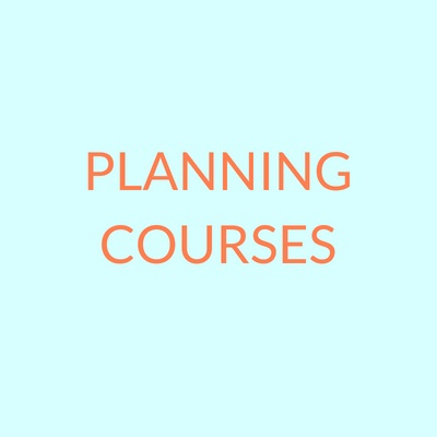 Planning Courses on Love from Mim
