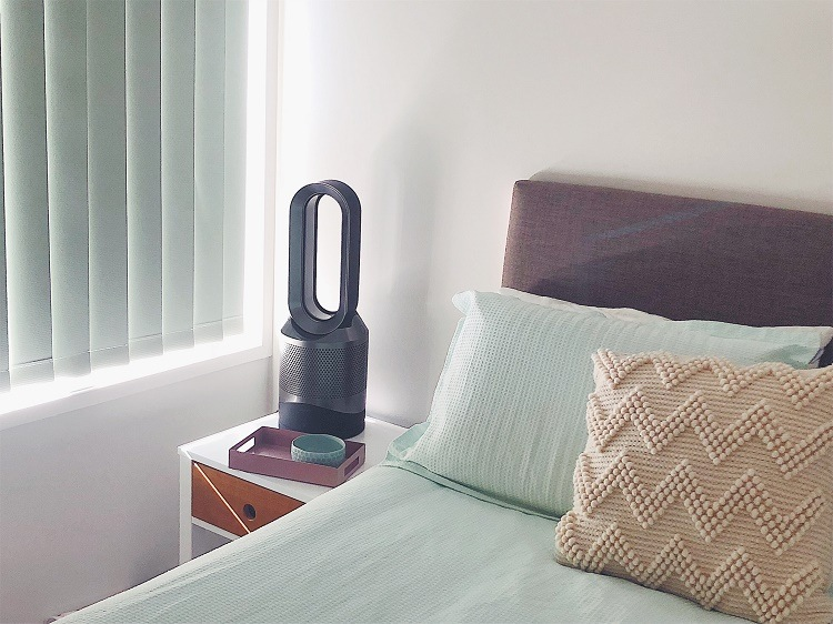 Dyson Pure Hot + Cool Link Review - Love from Mim