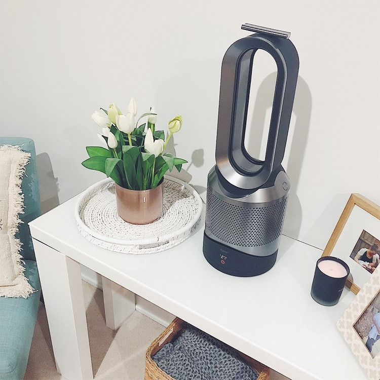 dyson pure hot cool link review love from mim. Black Bedroom Furniture Sets. Home Design Ideas