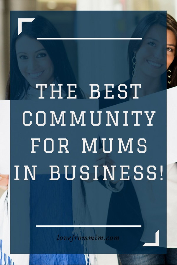Are you looking for a supportive community for mums in business? Self-Start Mums is a place for you to collaborate, share, learn and promote your business! #selfstartmums #workingfromhome #workfromhome #mumsinbusiness #mumpreneurs #mompreneurs