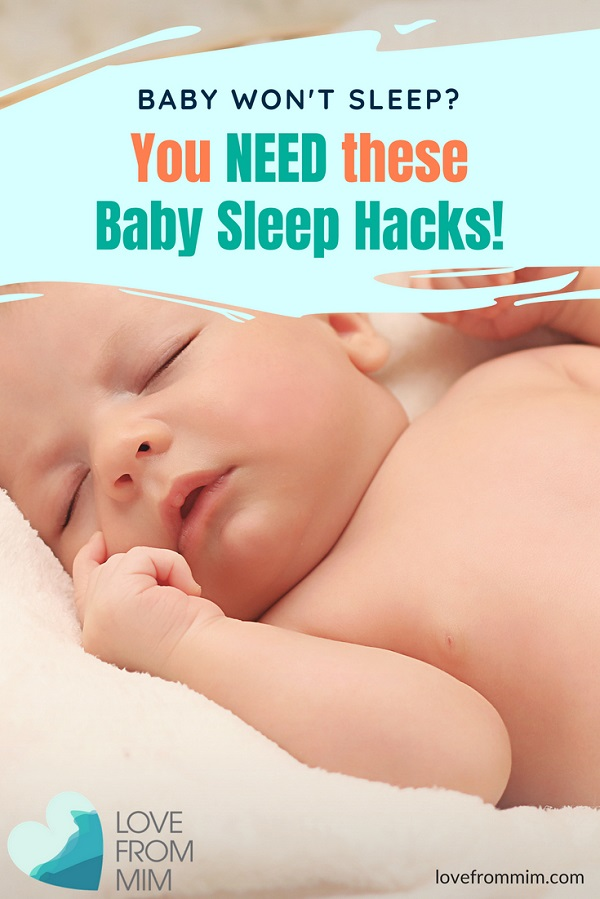 Are you a sleep-deprived parent and want to know how to get your baby to sleep longer? Find out How to Sleep Train a Baby - pick up baby sleep advice and tips to help them, and you, get a good night's sleep!